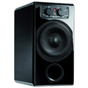 Adam Professional Audio ARTist Sub 210W 7 Inch Active Subwoofer - Black