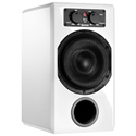 Adam Professional Audio ARTist Sub 210W 7 Inch Active Subwoofer - White
