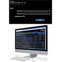 Adder AIMLIC-192 AdderLink Infinity Management System - 192 end point license
