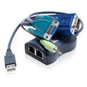 Adder ALAV102T-USB Link AV102T 2 Port AV Transmitter RS-232& USB