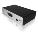 Adder ALIP-USA AdderLink IP - IP KVM Front End Unit with Real VNC - VGA and PS/2 - Local Control - Serial Ports