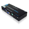 Adder AVP4 AdderView Prism 4 Port Reverse KVM - VGA PS/2