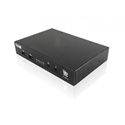 ADDERView DDX USR Fanless Small Form Factor DVI - USB - Audio Digital KVM Extender