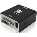 Adder DVA  Analog VGA Video to DVI-D Single Link Video Converter