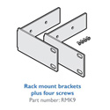 Adder RMK9 RMK9 Rack Mount Bracket for CCS-PRO4