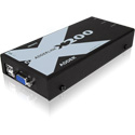 Adder X200R-US Link X200 2 -Port KVM Receiver for CATx
