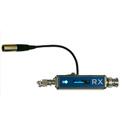 AFP MC2-R-P-2 BNC Male Plug-to-ST MC2 RX