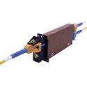Advanced Fiber NTOS-M50 Normal Through Optical Switch Multimode Duplex LC Jack (A-B; B-A)