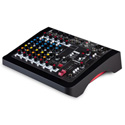 Allen & Heath ZEDI-10 10 Input Hybrid Compact Mixer / 4x4 USB Interface