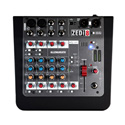 Allen & Heath ZEDI-8 8 Input Hybrid Compact Mixer / USB Interface