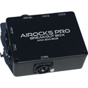 AirNetix Breakout Box with Network Management Software (PC) for the ARX-900