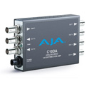 AJA C10DA Analog Video/Tri-Level Sync 1x6 Distribution Amplifier