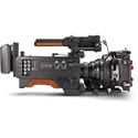 AJA CION 4K/UHD and 2K/HD Production Camera with PL Lens Mount (no lens)