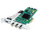 AJA Corvid 3G LP PCI Express 4 Lane Low Profile Card