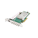AJA Corvid 88 Fanless Multi-stream Multi-format Standard PCIe I/O Card (Fanless)