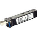 AJA FiberLC-2-Rx-R0 Dual LC 3G Fiber Rx SFP