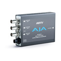 AJA HD10AVA Analog HD to HD-SDI and SD to SD-SDI with Embedded Audio