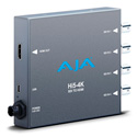 AJA Hi5-4K Simple 4K SDI to 4K HDMI Converter with High Framerate (HFR) Support