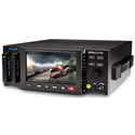AJA Ki Pro Ultra 4K/UltraHD and 2K/HD Recorder/Player with 4K 60p & Avid MXF Support
