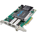 AJA KONA IP Desktop Video and Audio I/O Card with Flexible IP Connectivity
