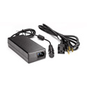 AJA KPU-PWR-SUPPLY Additional Ki Pro Ultra Power Supply and Line Cord for Redundant Power