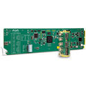 AJA OG-HI5-4KPLUS 4K/Ultra 3G-SDI to HDMI 2.0 Converter openGear