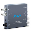 AJA AJA-ROI-SDI 3G-SDI to HDMI/3G-SDI Scan Converter with Region of Interest Scaling