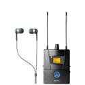 AKG SPR4500 Set BD1 Reference Wireless In-Ear Monitoring System - Band 1 650.1 - 680.5 MHz
