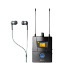 AKG SPR4500 Set BD7 Reference Wireless In-Ear Monitoring System - Band 7 500.1 to 530.5 MHz