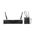 AKG WMS420 Professional Wireless Micophone System Presenter Set - Band A