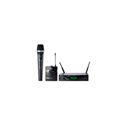 AKG-WMS470 Wireless Microphone System with D5 Handheld Mic - Band 1