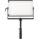 Aladdin BL100T-DVM BASE-LITE 100 V-Mount Soft Light Bi-Color (2900°K - 6200°K) - 100W