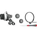 Alphatron ALP-PP-15 ProPull Single Rod Follow Focus 15mm