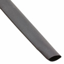 Alpha Wire F2211/8 BK002 1/8 Inch Heat Shrink Tubing - Black - 500 Foot