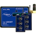 Ambient Recording NL-VP2 NanoLockit Value Pack 2 with Tiny Lockit