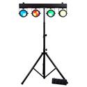 ADJ DOTZ TPAR Light System w/ 4 x 30W COB Tri RGB LED