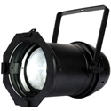 ADJ PAR-Z100-5K New Traditional LED Par Can with 100W LED - 5700k - Manual Zoom Settings - 10/20/30 Degree Beam Angle
