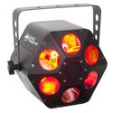 ADJ Quad Phase HP Quad Color LED Moonflower