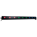 American DJ Ultra Bar 9 Indoor Linear Bar - 1 Meter