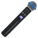 Amplivox S1695 Wireless 16 Channel UHF Handheld Mic