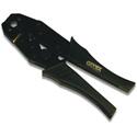 Amphenol 47-10110 Crimp Tool Ratchet RF Coaxial Connectors