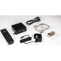 Amino H150 High Definition IPTV Set-Top Box with Remote - Bstock (Lightly Used)
