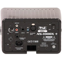 Anchor 1000XF1Plus Black Speaker Monitor with One Wireless Receiver