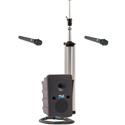 Anchor GG-BPDUAL-HH Go Getter DUAL Basic Package w/2 Wireless Handheld & Bluetoo