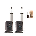 Anchor GG-DP Go Getter Deluxe package w/1 wireless & CD/MP3 & Bluetooth