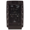 Anchor LIB-8000CU2 Liberty Built-in CD/MP3 Combo Player & Two Wireless Receivers