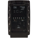 Anchor LIB-8000U2 Liberty Platinum Speaker with 2 Built-In Wireless Receivers &