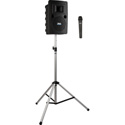 Liberty LIB-BP1 -H Basic Package 1 with LIB2-XU2 SS-550 and 1 WH-LINK Wireless Handheld Mic