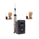 Anchor LIB-BPDUALAC-CM Liberty Basic AC Only DUAL Package w/2 Collar & Bluetooth