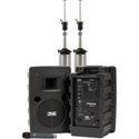Anchor LIB-DP-AIR Liberty Deluxe Air Package with Bluetooth AIR Wireless Companion Transmitter & One Wireless Receiver